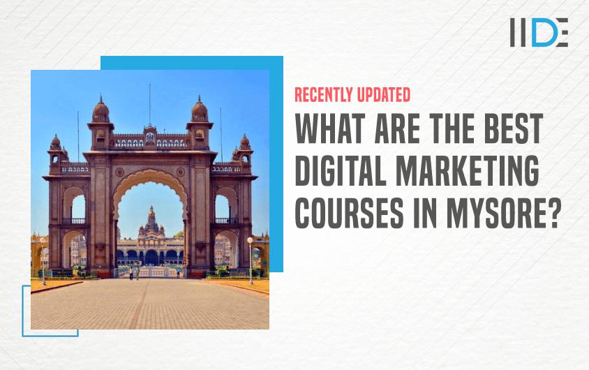 Digital Marketing Course in Mysore - Featured Image