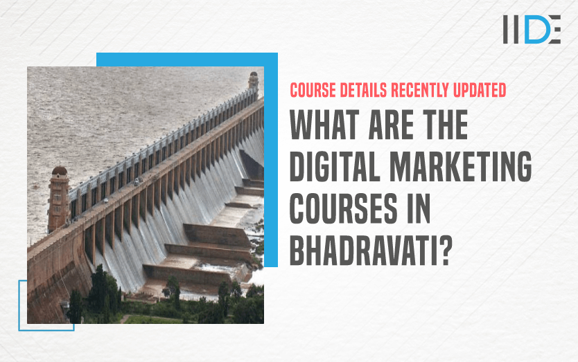Digital Marketing Course in bhadravati - featured image