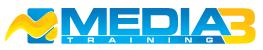Digital Marketing Courses in Adoni - Media 3 Adoni Logo