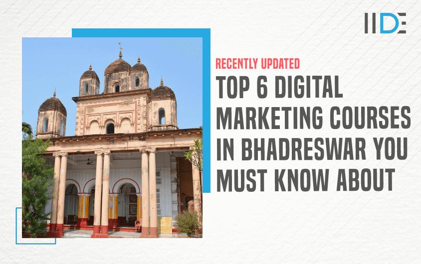 Digital Marketing Courses in Bhadreswar