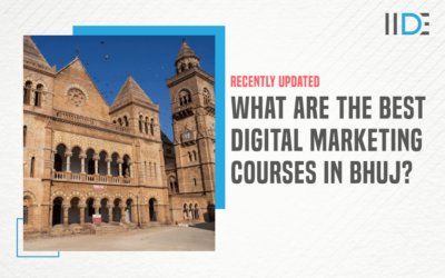 Top 5 Digital Marketing Courses in Bhuj To Upskill Yourself in 2021
