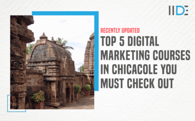 Top 5 Digital Marketing Courses in Chicacole to Kick-Start Your Career