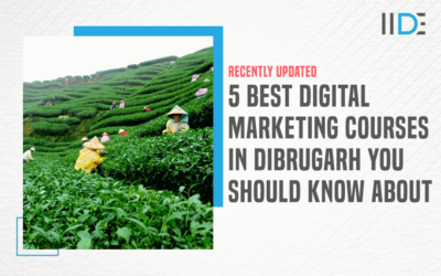 5 Best Digital Marketing Courses in Dibrugarh to Upskill Yourself in 2021