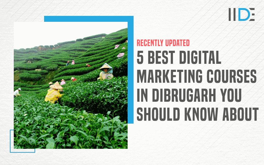 Digital Marketing Courses in Dibrugarh