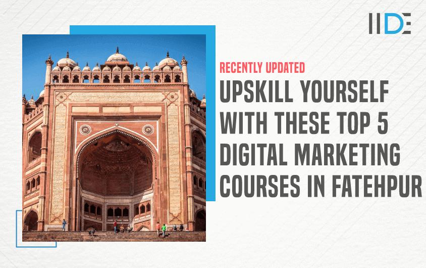 Digital Marketing Courses in Fatehpur