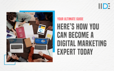 Know Everything About How to Become a Digital Marketing Expert, Salary and Job Description
