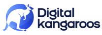 Digital Marketing Services in Ludhiana - Digital Kangaroos Logo