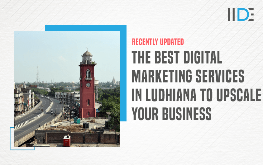 Digital Marketing Services in Ludhiana - Featured Image