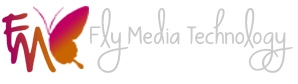 Digital Marketing Services in Ludhiana - Fly Media Tech Logo