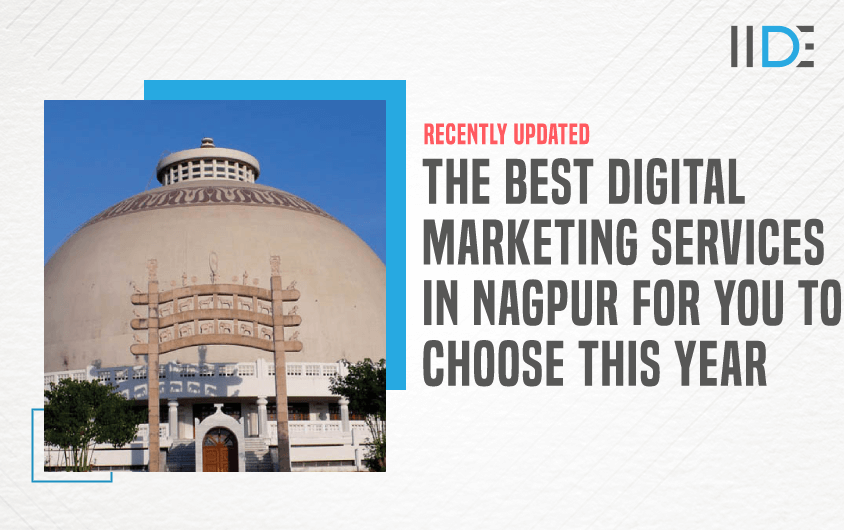 Digital Marketing Services in Nagpur - Featured Image