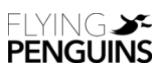 Digital Marketing Services in Nagpur - Flying Penguins Logo