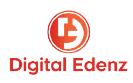 Digital Marketing Services in Trivandrum - Digital Edenz Logo