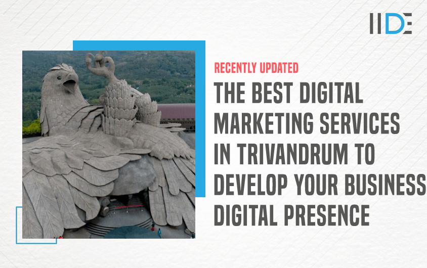 Digital Marketing Services in Trivandrum - Featured Image