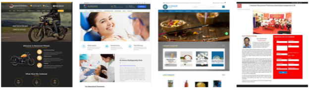 Digital Marketing Services in Trivandrum - Merabt Clients