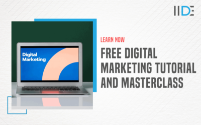 Free Digital Marketing Tutorial By Industry Experts For Beginners