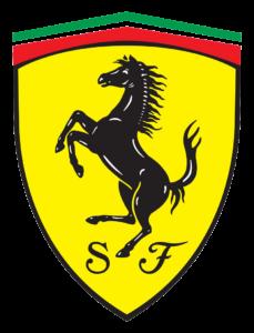 Ferrari Logo | Swot analysis of Ferrari | IIDE