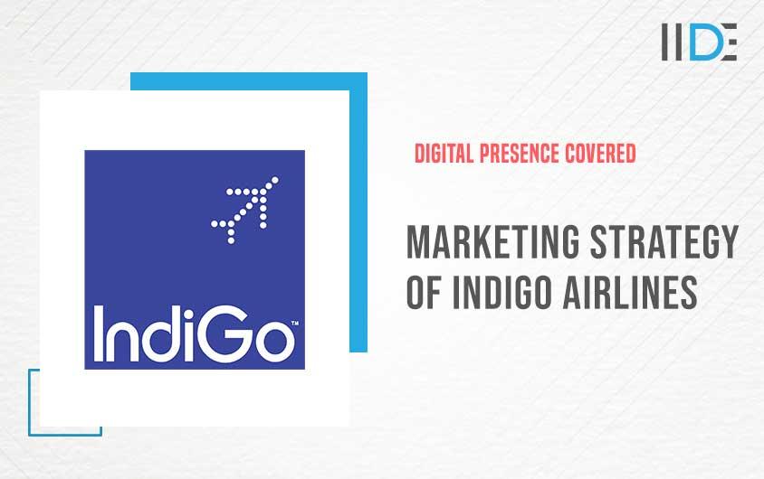 Marketing Strategy Of Indigo Airlines 2021 | IIDE