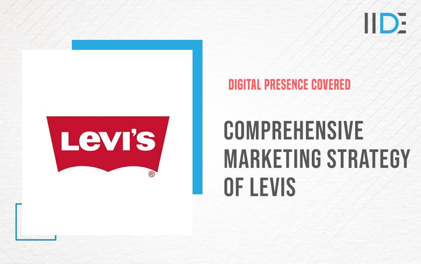 Marketing Strategy Of Levi's | IIDE