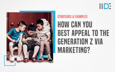 How Should One Practice Marketing to Gen Z in 2021?