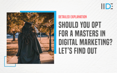 Is a Masters in Digital Marketing Worth it in 2021?