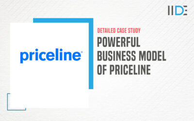 Precious Business Model of Priceline – A Case Study