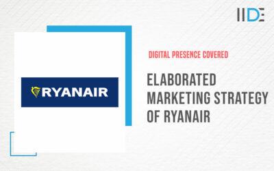 Elaborated Marketing Strategy of Ryanair | IIDE
