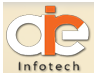 SEO Agencies in Ahmedabad - Are Infotech Logo