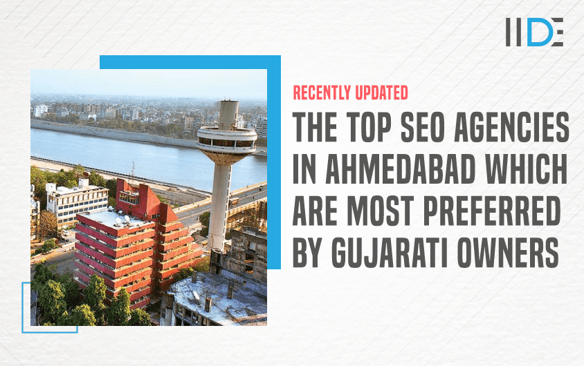SEO Agencies in Ahmedabad - Featured Image