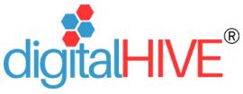 SEO Agencies in Gurgaon - Digital Hive Logo