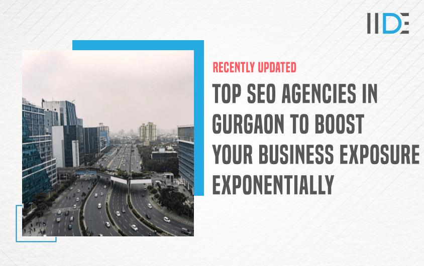 SEO Agencies in Gurgaon - Featured Image