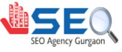 SEO Agencies in Gurgaon - SEO AGency Gurgaon Logo