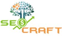 SEO Agencies in Gurgaon - SEO Craft Digital Marketing Logo