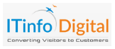SEO Agencies in Hyderabad - IT Info Digital Logo