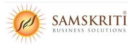 SEO Agencies in Hyderabad - Samskriti Logo