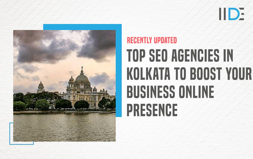 SEO Agencies in Kolkata - Featured Image