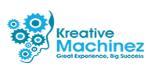 SEO Agencies in Kolkata - Kreative Machinez Logo