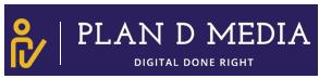 SEO Agencies in Kolkata - Plan D Media Logo