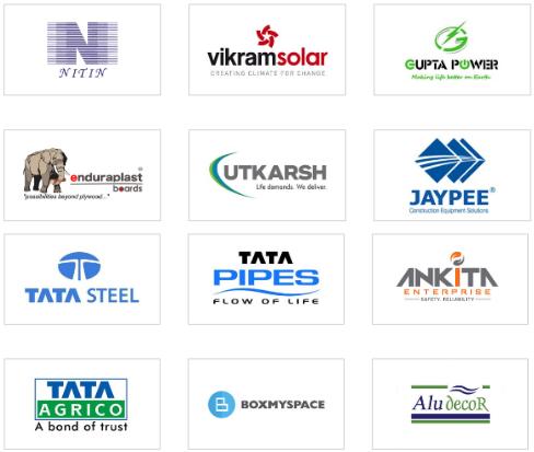 SEO Agencies in Kolkata - Promotedge Clients