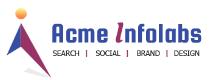 SEO Agencies in Noida - Acme Infolabs Logo