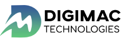 SEO Agencies in Noida - Digimac Technologies Logo