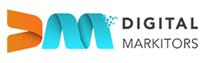 SEO Agencies in Noida - Digital Markitors Logo