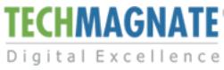 SEO Agencies in Noida - Tech Magnet Logo