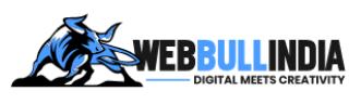 SEO Agencies in Noida - Web Bull India Logo