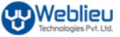 SEO Agencies in Noida - Weblieu Logo