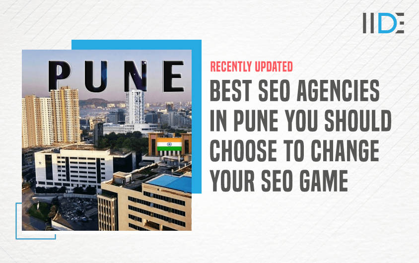 SEO Agencies in Pune - Featured Image