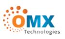 SEO Agencies in Pune - OMX Technologies Logo