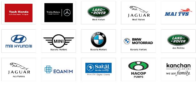 SEO Agencies in Pune - Skovian Clients