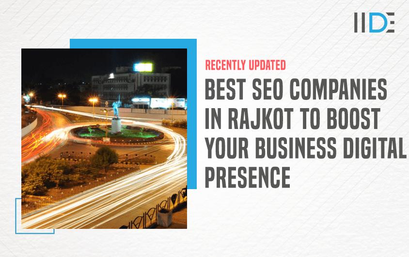 SEO Companies in Rajkot - Featured Image