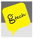 SEO Companies in Rajkot - Gtech Logo