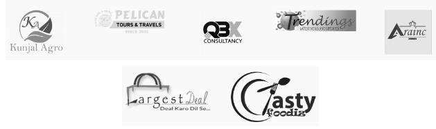 SEO Companies in Rajkot - I Technodigital Clients